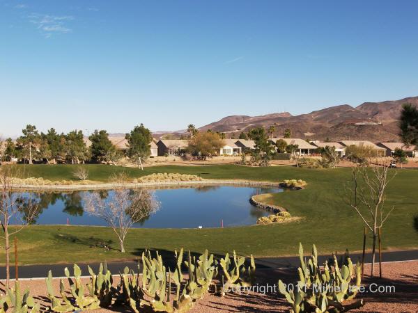 Sun City MacDonald Ranch Las Vegas, Henderson