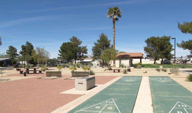 Desert Inn Mobile Estates