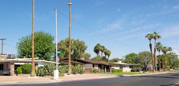 John S Park Neighborhood Las Vegas Real Estate