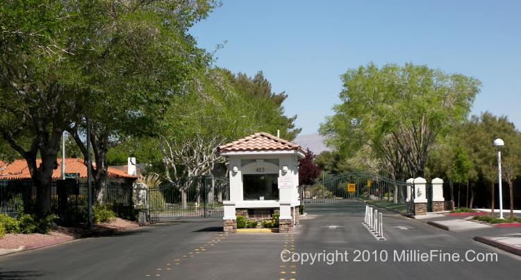 Rancho Nevada Estates Las Vegas Las Vegas Real Estate