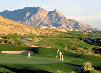redrock golf