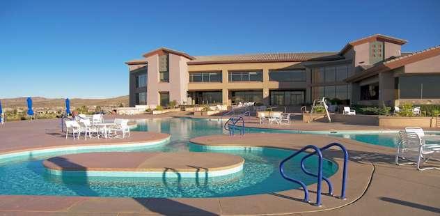 Sun City Anthem Henderson Las Vegas Real Estate