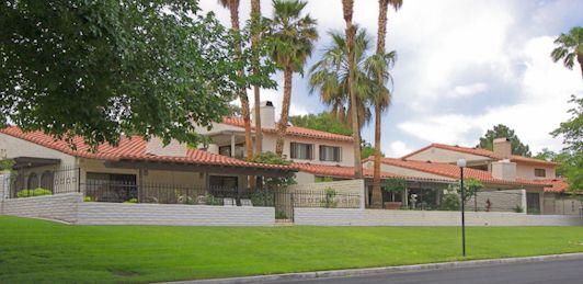 Spanish Oaks Las Vegas Guard Gated